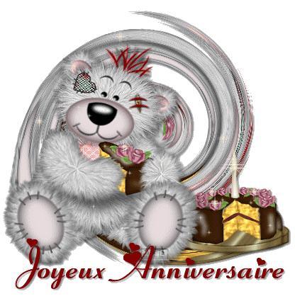Joyeux Anniversaire Ma Loulou